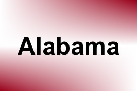 Alabama name image