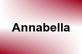 Annabella name image
