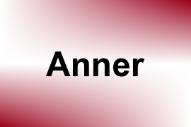 Anner name image