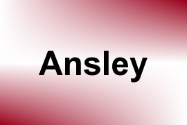 Ansley name image
