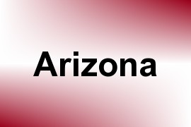 Arizona name image
