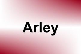Arley name image