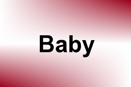 Baby name image