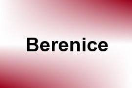 Berenice name image