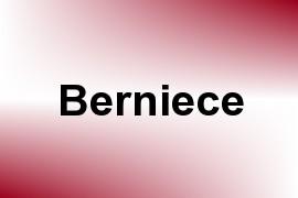Berniece name image