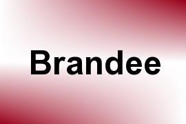 Brandee name image