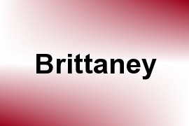 Brittaney name image