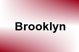 Brooklyn name image