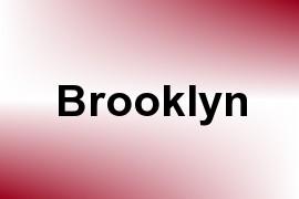 Brooklyn name image