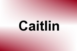 Caitlin name image