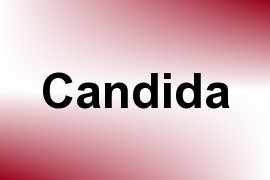 Candida name image