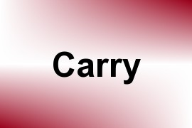 Carry name image