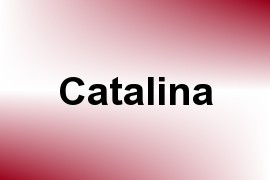 Catalina name image