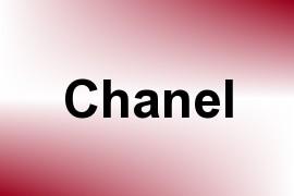 Chanel name image
