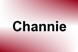 Channie name image