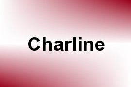 Charline name image
