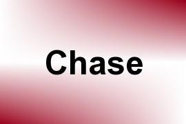 Chase name image