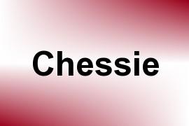 Chessie name image