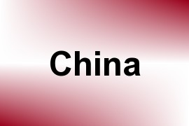 China name image