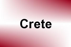 Crete name image