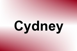 Cydney name image