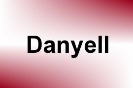 Danyell name image
