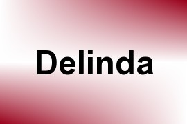 Delinda name image