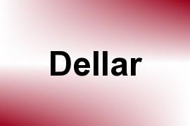 Dellar name image