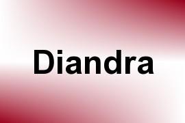 Diandra name image