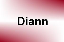 Diann name image