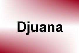 Djuana name image