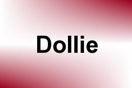 Dollie name image