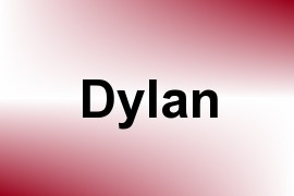 Dylan name image
