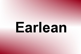 Earlean name image