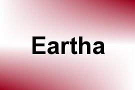 Eartha name image