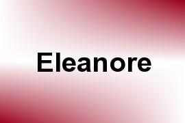 Eleanore name image