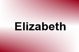 Elizabeth - Given Name Information and Usage Statistics