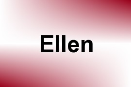 Ellen name image