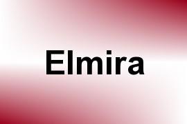 Elmira name image