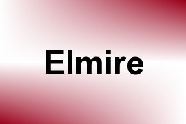 Elmire name image