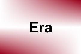 Era name image