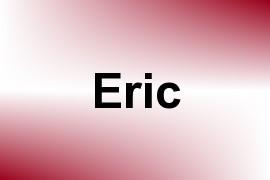 Eric name image