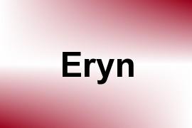 Eryn name image