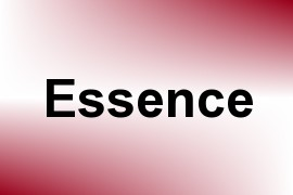 Essence name image