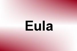 Eula name image