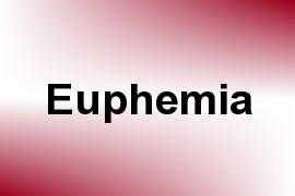 Euphemia name image