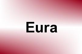 Eura name image
