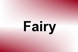 Fairy name image