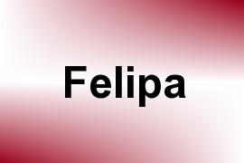 Felipa name image