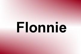 Flonnie name image